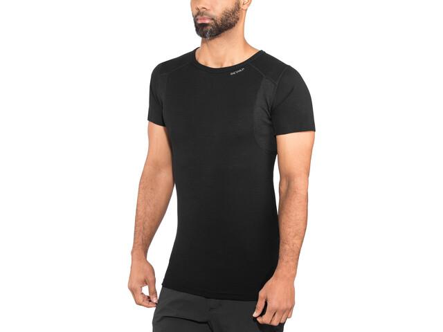 Devold Hiking T-shirt Herre black